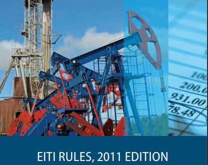 EITI RULES, 2011 EDITION including the Validation Guide