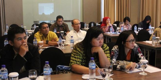 Sosialisasi Pelaporan EITI Indonesia Tahun 2010-2011, Bangka 7 Oktober 2013
