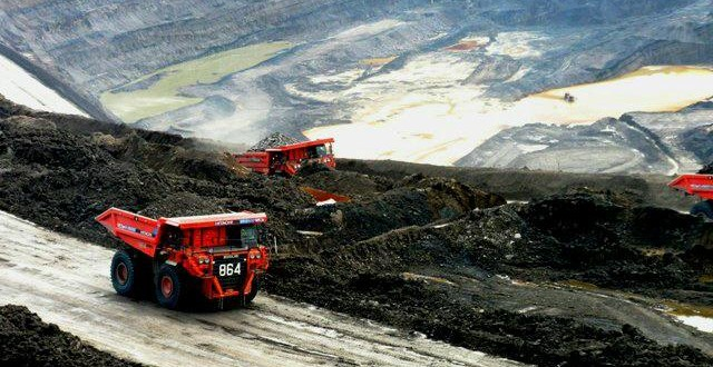 EITI Indonesia 2010-2011 Report for Mineral & Coal Sector