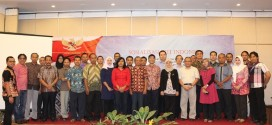 Dissemination on EITI Indonesia, Surabaya 11 September 2014