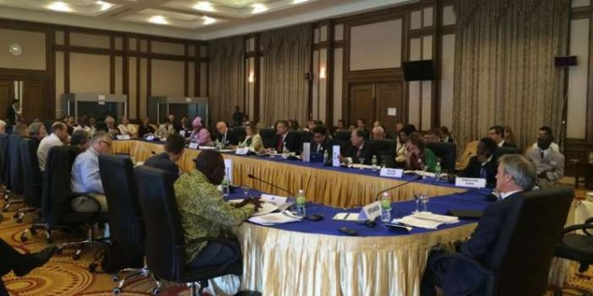 Indonesia recognised as compliant with EITI transparency standard