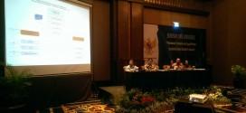Seminar and Workshop, Bandung 12-13 November 2014