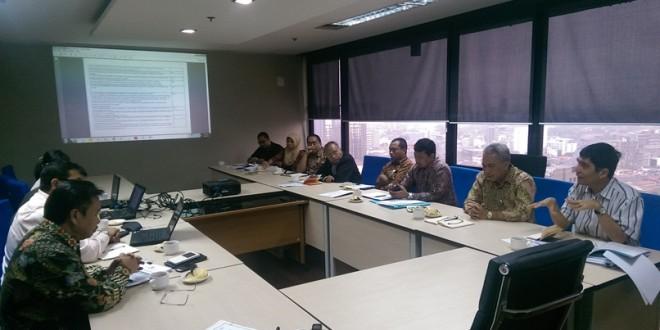 Risalah Rapat Teknis 19-20 Januari 2015