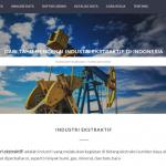homepage portal eiti