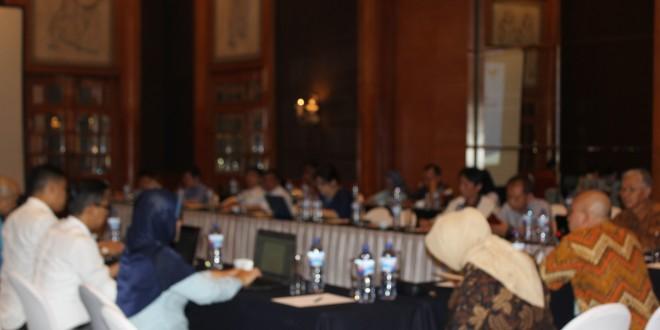 EITI Berencana Berikan Penghargaan Transparansi Industri Ekstraktif