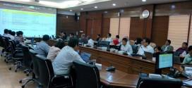 Risalah Rapat Tim Pelaksana EITI, 20 Februari 2017
