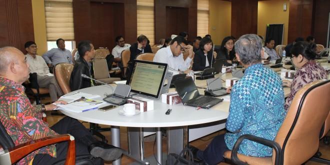 Risalah Rapat Tim Pelaksana EITI, 2 Februari 2017