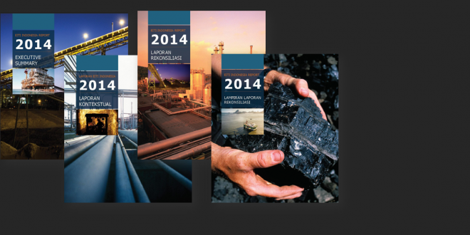 EITI Indonesia Report 2014