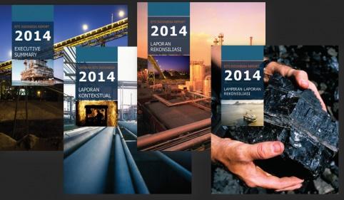Publikasi Laporan EITI 2014