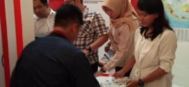 EITI Participated In Public Service Innovation Exhibition