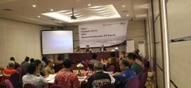 Dissemination of EITI Report 2014 and FGD Sub-National EITI, Banjarmasin