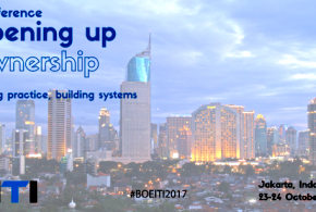 Indonesia Hosted the Global Conference on Beneficial Ownership