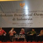 Diskusi Publik BO