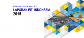 EITI Indonesia Report 2015