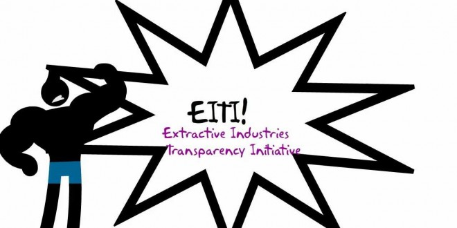 (Infographic) Implementation of EITI Indonesia