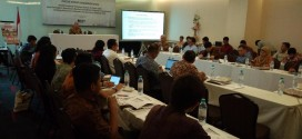 Strengthening EITI Implementation Through Revision of Presidential Decree 26/2010