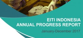 Laporan Perkembangan Tahunan EITI 2017