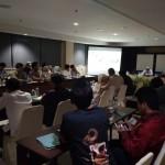 Retreat Cirebon
