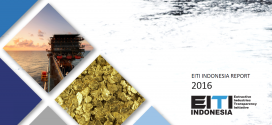 EITI Indonesia Report 2016