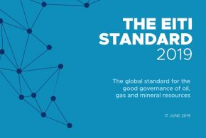 New Requirements in EITI Standard 2019